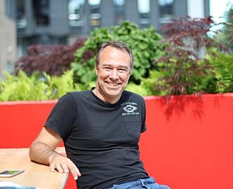 Huddly-Anders sitt nye smart-kamera hindrer diabetikere fra å bli blinde: Henter millioner