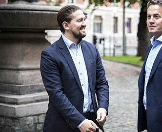 Kahoot-medgründer selger aksjer for 30 millioner kroner