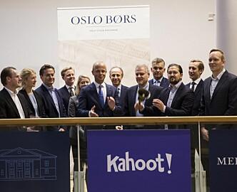 Ny milliardhandel i Kahoot: Softbank kjøper seg opp, Northzone selger seg ut