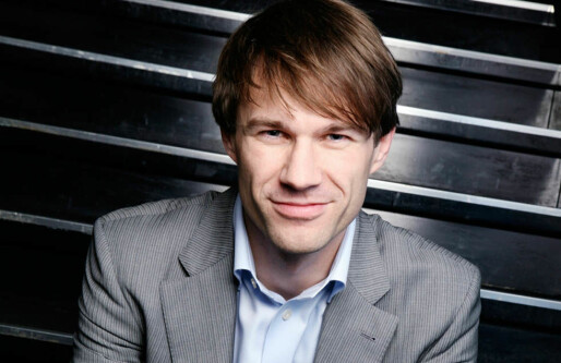 Christian Printzell Halvorsen: «Lært mye av å være utenfor Schibsted-boblen»