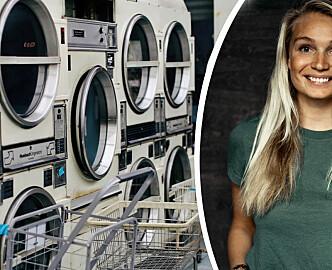 """Vaskemaskin """"as a service"""" - er det så sexy, da? I løpet av 60 timer, fant åtte deltakere svar"""