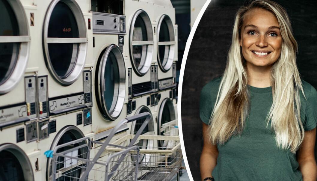Ida Pernille Hatlebrekke, leder i Folk, skriver om tjenesten Washify - jobbet frem av en av Norges mest erfarne tjenestedesignere, studenter innenfor sirkulærøkonomi, en blockchain-ekspert, gründer av delingsplattformen Retrade, en seriegründer fra USA, samt en sivilingeniør fra NTNU og bærekraftslederen i H&M Norge.