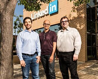 Microsofts siste raid er det største i selskapets historie. Hva nå, Linkedin?