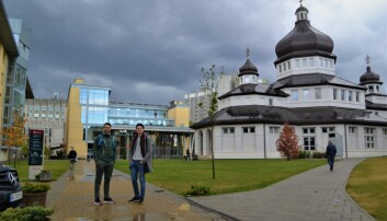 Øst-Europa strammer grepet om nordisk tech: Her shopper norske startups kompetansen de ikke finner hjemme