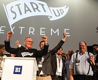 Techcrunch hyller norske startups. Og pekte på fem selskaper som er verdt å merke seg