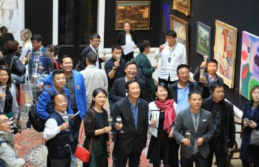 Eksklusivt i Shifter: Var Opera bare begynnelsen?I dag er rike kinesiske investorer iNorge på selskapsjakt