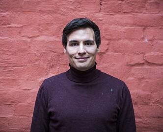 Nicolaj Broby Petersen sluttet i selskapet han gründet: Da han ble investor, fikk han en åpenbaring
