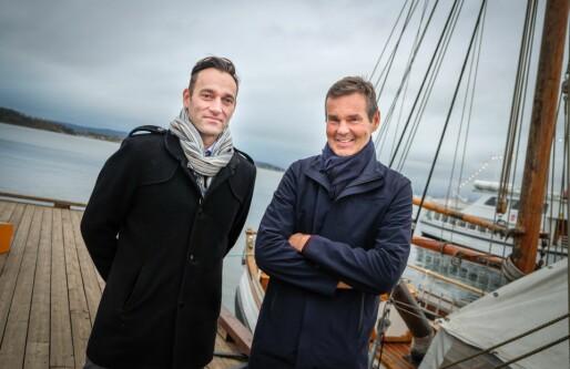 Shipping-startup laster opp med millioner: Får tungvektere om bord