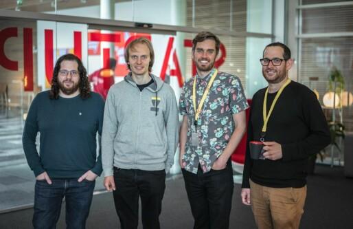 Eiendomsgigant investerer i proptech-startup: