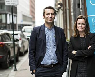 Oppskriften som skal få fart på norske startups: 25 prosent skattefradrag for investeringer