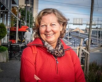 Berit Svendsen håndplukket sin første startup-investering: