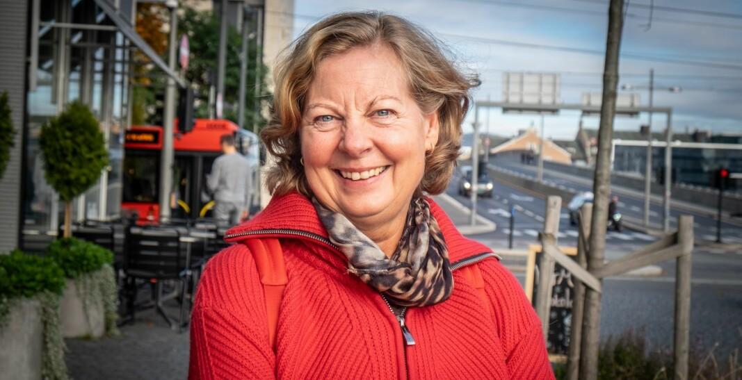 Berit Svendsen om feilskjærene i Vipps:En skivebom i Irland fikk selskapet til å snu opp ned på utenlandsstrategien