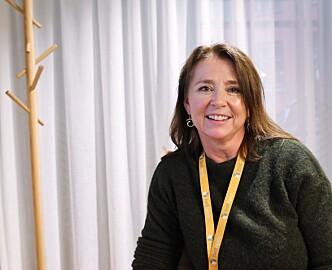 Cathrine Laksfoss: Hva vil Schibsted med Svosj?