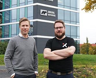 AF Gruppen testet VR-løsningen hans i et halvt år: Nå skyter de inn kapital