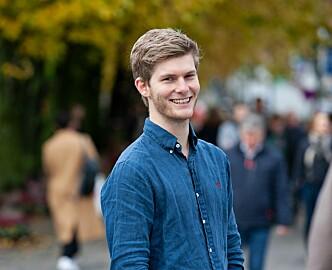 Kristoffer Brabrand går fra Netlife Design til Behalf