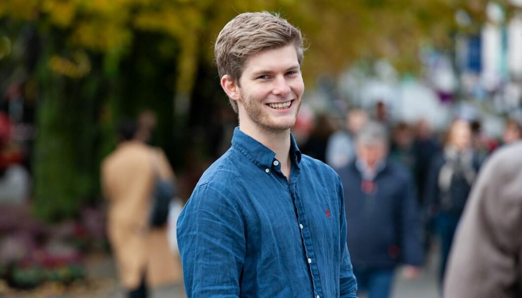 Kristoffer Brabrand er ny utvikler i Behalf, selskapet som retter seg mot oppstartsselskaper samt etablerte bedrifter som ønsker å utfordre egen bransjen med nye tjenester og forretningsområder.