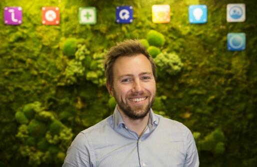 Gründeren nektet å gi opp da tech-gigantene dundret inn i markedet