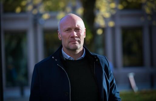 Lucidtech AI henter Morten Steinvåg til kommersiell satsing