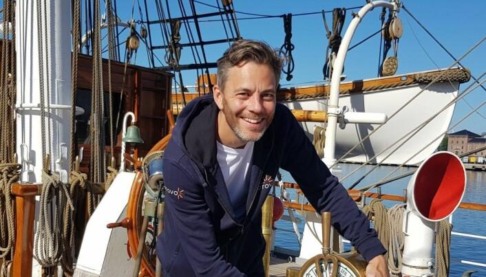 Otovo-gründer Andreas Thorsheim: Dette har jeg lært om ledelse