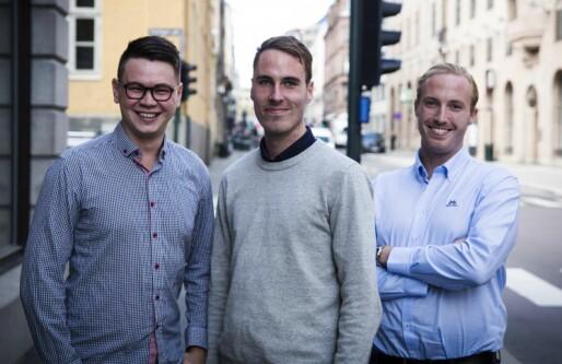 Disse norske fintech-startupene nådde opp i Mastercard-finalen