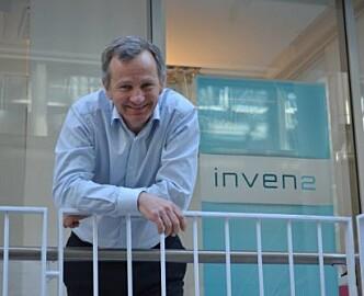 Inven2 kaller det «Stanford-modellen», men krever 13 ganger høyere eierandel.