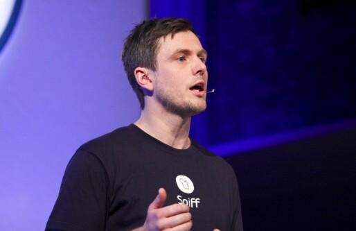 Styreleder i Opera putter nye penger inn i spare-appen Spiff