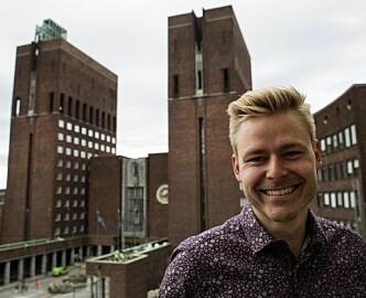 Oslos nye startupsjef om gründerhypen: Det er viktig å se hva som skjer med enkeltselskapene, og ikke henge seg opp i at noen er mer glad i vaffeljernet og pingpongbordet
