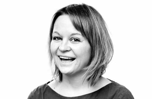 Kvinner i tech, Marianne Danielsen: Ble gravid to måneder etter at hun startet sitt første selskap, og hadde permisjon med macen på fanget i sju måneder