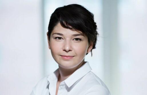 Kvinner i tech, Maria Amelie: «Lettere å skille seg ut som kvinne. Da bør man bare kjøre på, ikke være forsiktig, men tenke stort fra første stund»