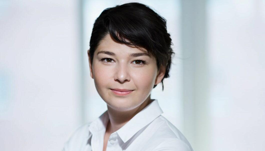 Maria Amelie mener flyktninger kan tilføre norske startuper mye.