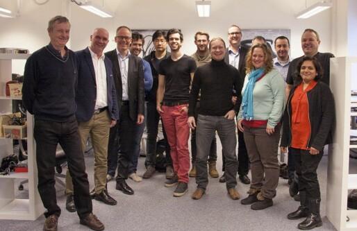 Selger norske MeaWallet til svensk selskap for 42 millioner SEK