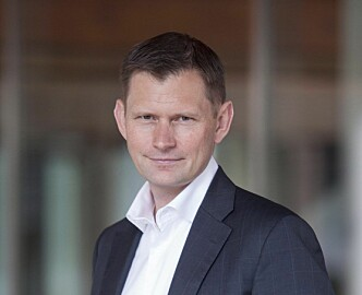 Tidligere Investinor-sjef blir styreleder i Ardoq