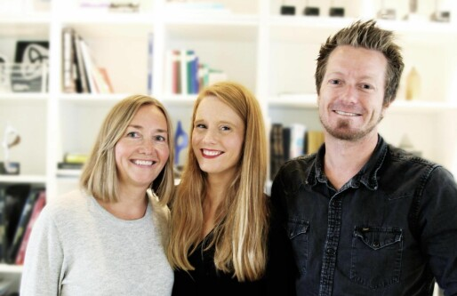 Egmont-redaktør Susanne Kaluza skal jobbe med gründere og innovasjon i PR-selskap