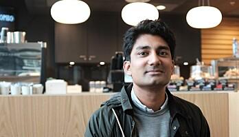 Murshid M. Ali, gründer av Huddlestock er ikke populær hos hedgefondene.