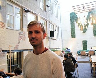 Anders Mjåset er opprørt over hvor lite politikerne satser på oppstartsselskapene. Nå vil han heve stemmen
