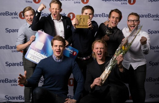 Norsk video-startup opplever storsuksess på Kickstarter: Flowmotion nådde målet på en time