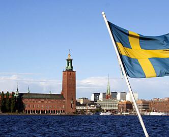 Dette gjør svenske engleinvestorer under krisen