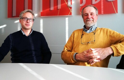 «Big Data»-startupen Idletechs inngår avtale med Kongsberg Maritime. Informasjonen må fortsatt tolkes av mennesker, understreker gründeren.