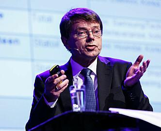 Økonomiprofessor Torger Reve om Fremtidsmanifestet: Prioriter insentiver for investorene, dropp Oljefondet