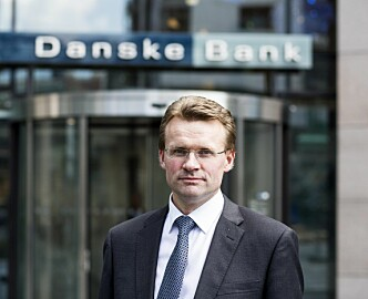 Danske Bank lanserer jobb- og investorportal for startups. Mener det styrker økosystemet med konkurranse for Startupmatcher.