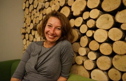 Tech-leder Silvija Seres i intervju med Shifter: Vi har 12 Gutenberg-øyeblikk samtidig. Norge må satse på å bli best i ett av dem