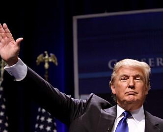 Tech-miljøet gråter over at Donald Trump vant: Men hvorfor har de ikke tatt mer ansvar?