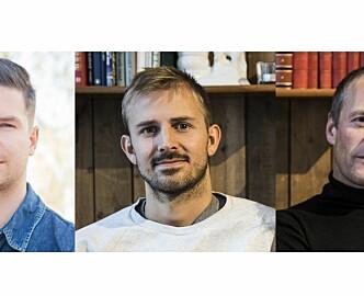 Gründere svarer på Innovasjon Norges juleinvitasjon: Savner større strategisk overblikk hos myndighetene, og kommer gjerne på workshop for å skape forståelse