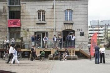 Founders House i København. Foto: Laerke Andersen