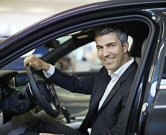 Bilforhandlergruppe hvor Nabobil-gründer er konsernsjef investerer fem millioner kroner i Nabobil