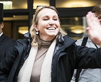 God stemning på gründerpolitisk juleverksted: «Leverandører er ikke onde mennesker, de er ikke som han bergenseren i Snøfall.»