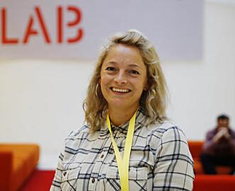 Lise Fulland går fra Schibsted til StartupLab. Skal vise at det lønner seg å investere i startups