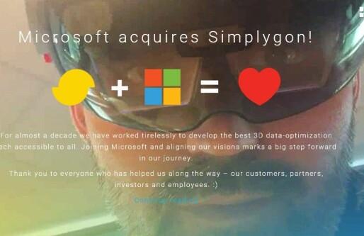 Ukens Norden: Microsoft på svenskehandel igjen