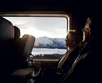 Rapport: Innovasjon Norge bør ikke jobbe med å få turister til landet