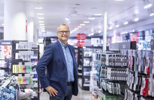 Clas Ohlson tilbyr ryddesjau med svensk startup
